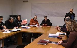 Los sindicatos mantienen los ocho días de huelga en la enseñanza concertada tras fracasar la reunión con la patronal