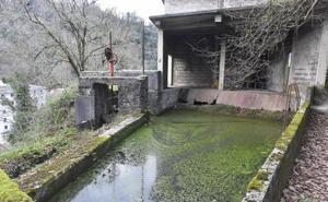 Hallan el cadáver de un varón de 85 años en un canal de agua en Txarama
