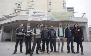 Los trabajadores de Ubik no han recibido ninguna nueva propuesta tras veinte días de huelga