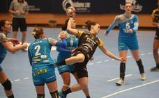 El Bera Bera le saca los colores a las campeonas de la EHF