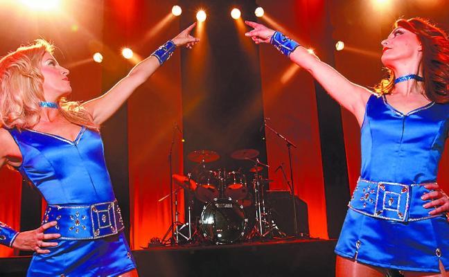 «ABBA conserva la capacidad de tocar el corazón de las personas»