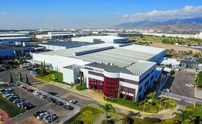 México se consolida como el segundo país del mundo con más presencia de empresas vascas