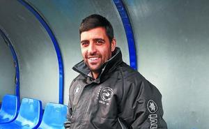Iván Luis 'Txipi' (Entrenador del Orioko): «Estoy convencido de que podemos revertir la actual situación y salvar la temporada»