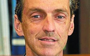 Aernnova ficha al donostiarra Ricardo Chocarro como director corporativo