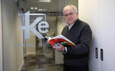 Mikel Ormazabal: «Las mejoras tienen que ser consensuadas, no a golpe de reivindicaciones maximalistas»