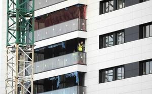 EH Bildu pide destinar a vivienda el 5% de la inversión y subir el mínimo de VPO