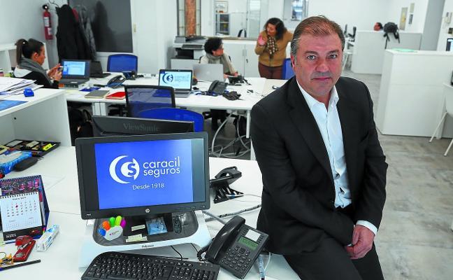 Félix Rodrigo: «En la era de la tecnología hay que poner en valor la figura del asesor»