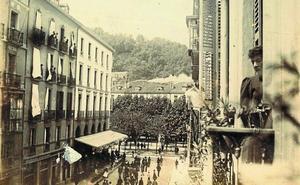 1879 | La llegada del fonógrafo