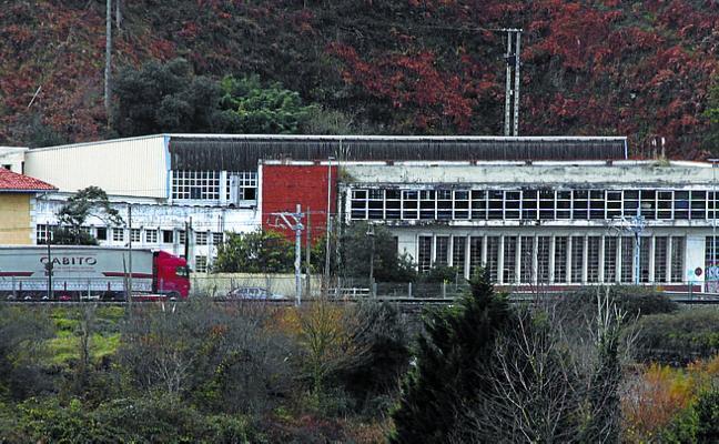 La antigua empresa de Danobat se convertirá en un aparcamiento público