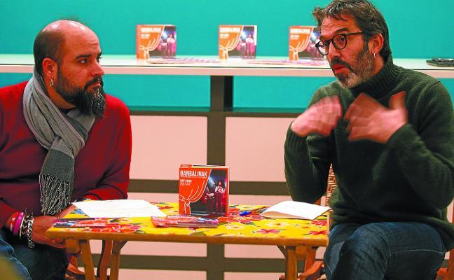 Danza, teatro y 'Go!azen' destacan en la agenda cultural del primer trimestre