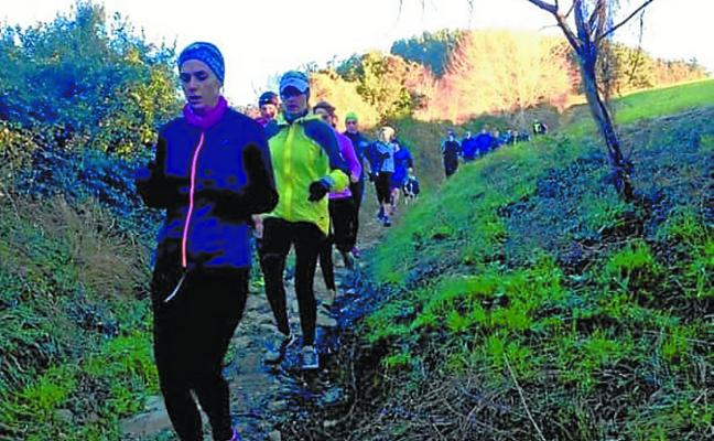 Entrenamientos guiados para mujeres corredoras