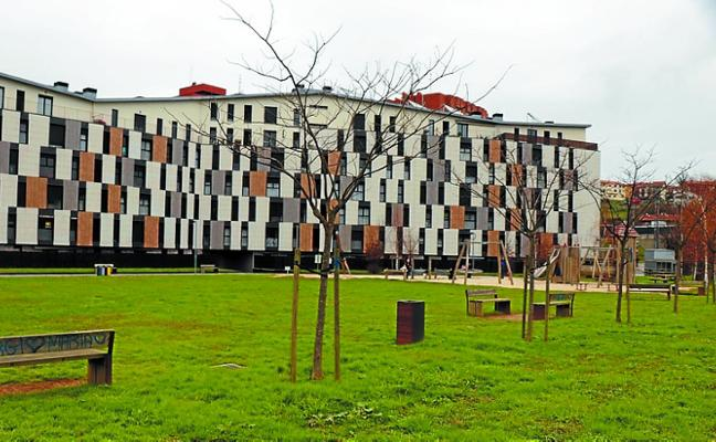 El ayuntamiento destina 10.377 euros a la compra de árboles y arbustos