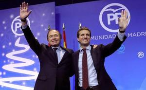 El líder del PP renueva de arriba abajo las candidaturas de su partido