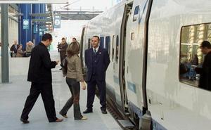 Cuenta atrás para la liberalización del negocio de los trenes de pasajeros