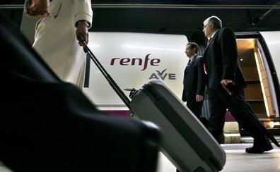 El AVE crece a costa del tren convencional, con cinco veces más inversiones desde 2008