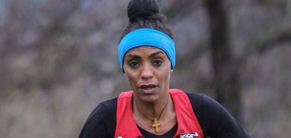 Trihas Gebre mejora el récord de España de 10 km en ruta