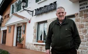 Muere Xabier Zapirain, el 'clásico' de la nueva cocina vasca