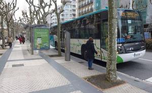 Mugi amplía su cobertura y podrá usarse en las líneas 1 y 2 del Metro de Bilbao