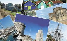 La Rochelle, sosiego atlántico