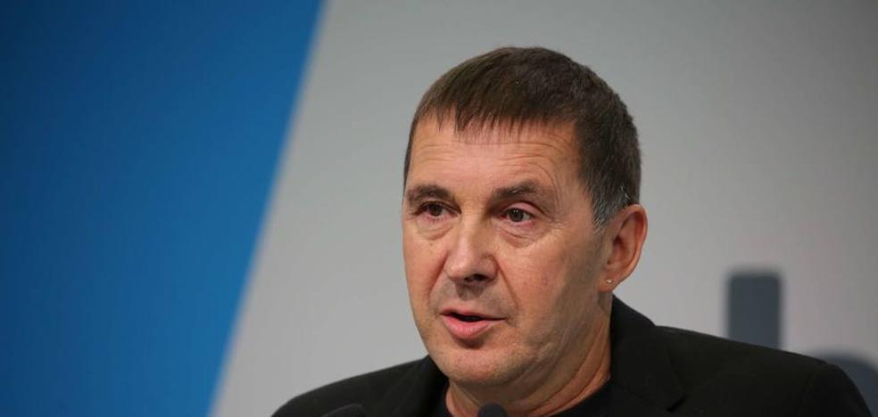 EH Bildu advierte que no dará «un cheque en blanco» a Sánchez con los Presupuestos