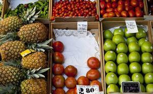 ¿Sabes cuántas calorías tiene la fruta que comes?