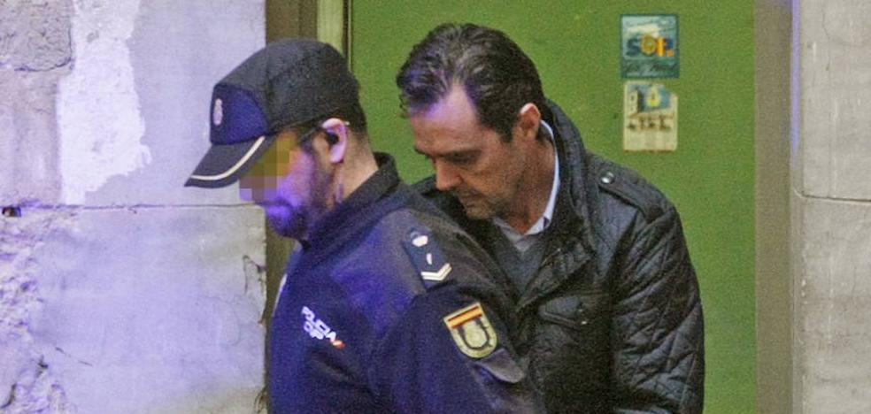 Un jurado juzgará al yerno del expresidente de la CAM por el asesinato de su suegra