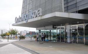 Osakidetza estrena una Unidad de Gestión Clínica de radioterapia y oncohematología
