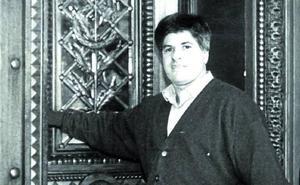 Donostia acogerá en 2020 una exposición sobre Ordóñez al cumplirse 25 años de su asesinato