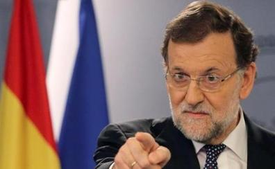 Rajoy percibirá sus 74.580 euros este año, como el resto de expresidentes
