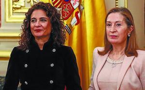 Sánchez reduce un 7,8% la inversión en Euskadi y el PNV endurece su postura sobre las Cuentas