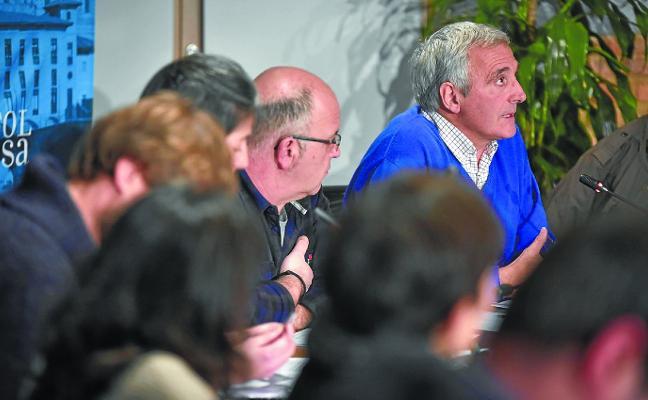 EH Bildu asegura que «está claro que el gobierno no quería pactar con nosotros»