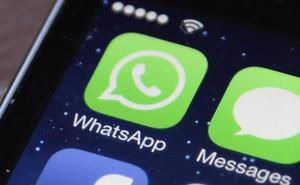 Tus mensajes de WhatsApp podrían ser públicos debido a un error
