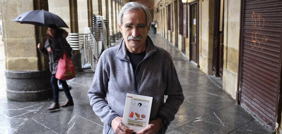 «Ninguna publicación científica ha dicho que los grafitos de Iruña-Veleia son falsos»