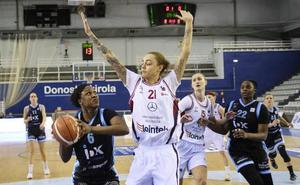 IDK Gipuzkoa se enfrentará al Gernika en cuartos de la Copa de la Reina