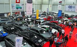 La venta de vehículos de ocasión creció en Gipuzkoa solo el 0,87 % en 2018