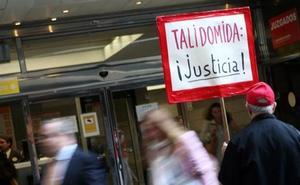 Las víctimas de talidomida reclaman a Sanidad más de 390 millones de euros
