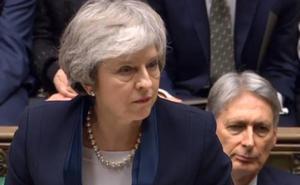 May espera dialogar con otros partidos para buscar alternativas a su acuerdo