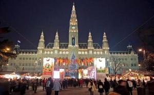 Una joven española muere acuchillada por su hermano en Viena