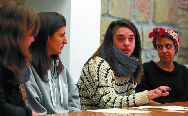 La realidad LGTBI del municipio será objeto de un «extenso» diagnóstico