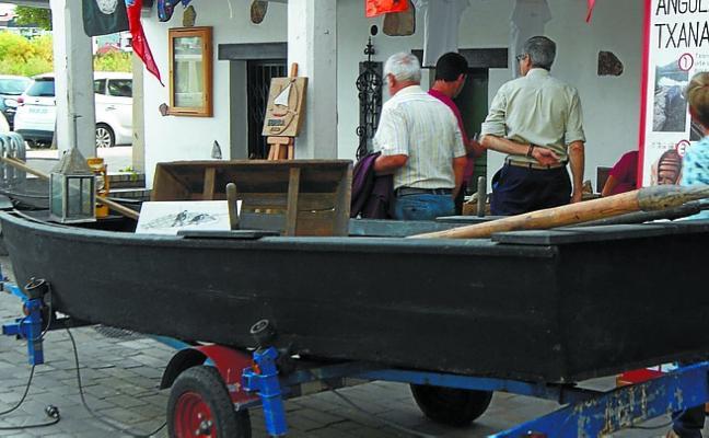 Curso 'El secreto del trazo tradicional en el barco'