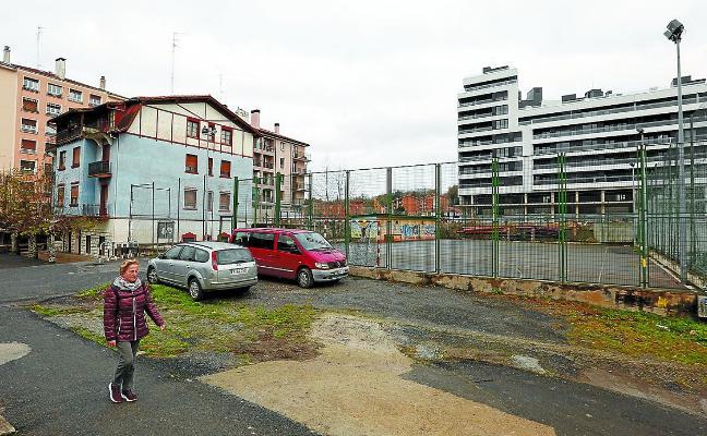 Donostia testará la primera promoción de VPO cooperativa de alquiler