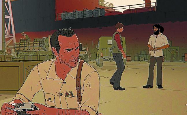 Butak 21 complementa su oferta cinematográfica con documentales
