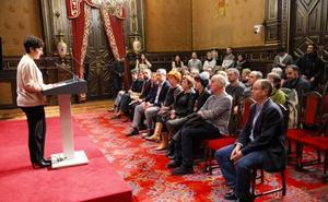 La Diputación presentará una querella criminal por los crímenes franquistas en Gipuzkoa