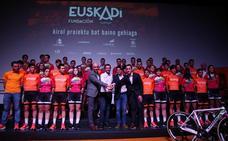 Fundación Euskadi: asentar las bases y seguir creciendo