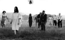 La película que sentó las bases del cine de zombies