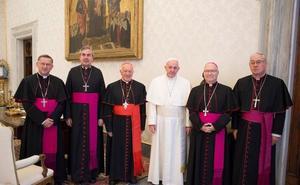Los obispos cumplirán reglas concretas contra los abusos de menores