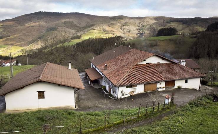 Bedaio, un rincón escondido de Gipuzkoa