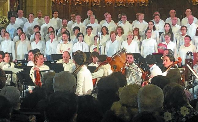 Concierto de Kamerata Euskdivarius