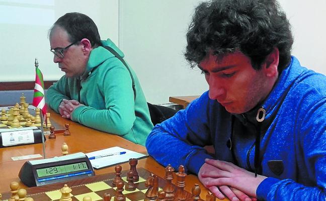 El ajedrez comienza con fuerza este 2019 en el que el club local cumple 40 años