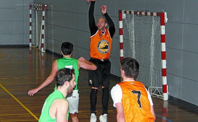 Primera victoria en categoría juvenil del club Debasket